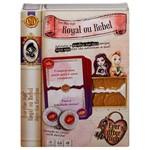 Jogo Royal ou Rebel - Ever After High - o Jogo das Escolhas - Mattel