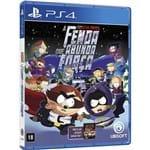 Jogo South Park a Fenda Ed. Limitada - Ps4
