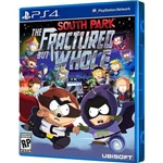 Jogo South Park The Fractured But Whole Ps4