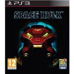 Jogo Space Hulk Ps3