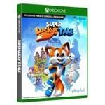 Jogo Super Lucky's Tale - Xbox One