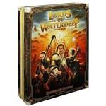 Jogo Tabuleiro Dungeons & Dragons Lords Of Waterdeep - Hasbro