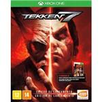 Jogo Tekken 7 Tekken 6 Incluído - Xbox One - Lacrado
