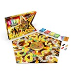 Jogo The Game Of Life Fama - Hasbro