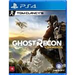 Jogo Tom Clancy's Ghost Recon Wildlands - PS4
