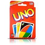 Jogo Uno - Mattel
