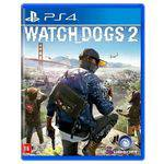 Jogo Watch Dogs 2 - Playstation 4