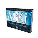 Jogo Wiki - Pais e Filhos