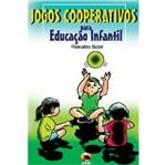 Jogos Cooperativos para Educacao Infantil - Spri
