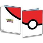 Jogos Diversos Pokemon Pokebola P/180 Cartas