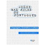 Jogos Nas Aulas de Portugues - Vozes