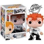 Johnny Rotten - Sex Pistols - Funko Pop Rocks
