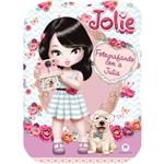 Jolie: Fotografando com a Julia