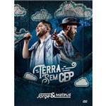 Jorge e Mateus Terra Sem CEP - DVD Sertanejo