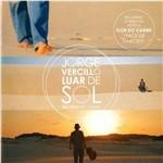 Jorge Vercillo Luar de Sol ao Vivo no Ceará - Cd Mpb