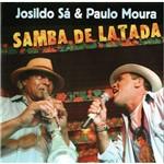 Josildo Sá & Paulo Moura - Samba de Latada