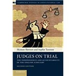 Judges On Trial: The Independence And Accountability Of The English Judiciary (Revised)