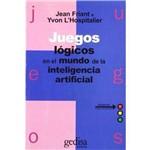 Juegos Logicos En El Mundo de La Inteligencia Arti