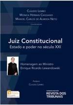 Juiz Constitucional