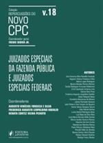 Juizados Especiais da Fazenda Pública e Juizados Especiais Federais (2019)