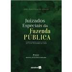 Juizados Especiais da Fazenda Pública