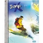 Jump 96 Folhas