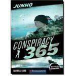 Junho - Vol.6 - Série Conspiracy 365