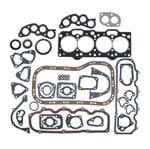 Junta do Motor - Fiat Mille/1.5l Nac Gas/alc com R - Apex