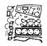 Junta do Motor - Ford Maverick 4cil Gas/alc - Spaa - Spaal Junta do Motor - Ford Maverick 4cil Gas/alc - Spaal