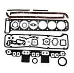 Junta do Motor - Gm Omega 3.0l V6 12v 1992 a 1996 - Apex Junta do Motor - Gm Omega 3.0l V6 12v 1992 a 1996 - Apex