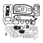 Junta do Motor - Iveco Daily 2.8l 8v Todos Ate 200 - Apex