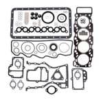 Junta do Motor - Mwm Sprint 4.07/gm S10 com Ret Co - Apex