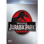 Jurassic Park - Trilogia
