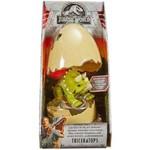 Jurassic World - Dino Ovos Jurassicos - Triceratops - Mattel FMB91/FMB94