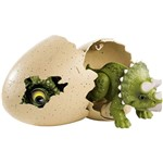 Jurassic World Dino Ovos Jurássicos Triceratops - Mattel