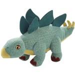 Jurassic World Dinossauro de Pelúcia Stegasaurus - Mattel