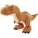 Jurassic World Dinossauro de Pelúcia T-rex - Mattel