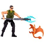 Jurassic World Figura Mercenary Dimorphodon - Fmm00 - Mattel