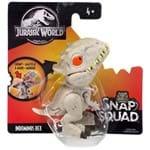 Jurassic World - Snap Squad - Indominus Rex Ggn30 - MATTEL