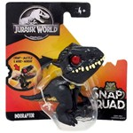 Jurassic World Snap Squad Indoraptor - Mattel