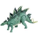 Jurassic World Super Dinossauros Estegossauro - Mattel