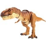 Jurassic World T Rex Mega Mordida - Mattel