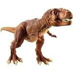 Jurassic World Tyrannosaurus Rex Dino Anatomia Mattel Ftf13