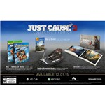 Just Cause 3 Collectors Edition - Xbox One