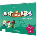 Just For Little Kids - Grupo 5
