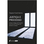 Justiça e Processo - 2018