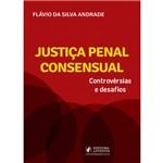 Justiça Penal Consensual