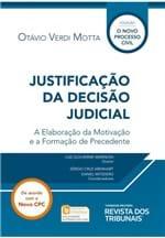 Justificação da Decisão Judicial