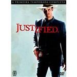 Justified - 1ª Temporada