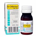 K-Othrine SC 25 Frasco 30ml